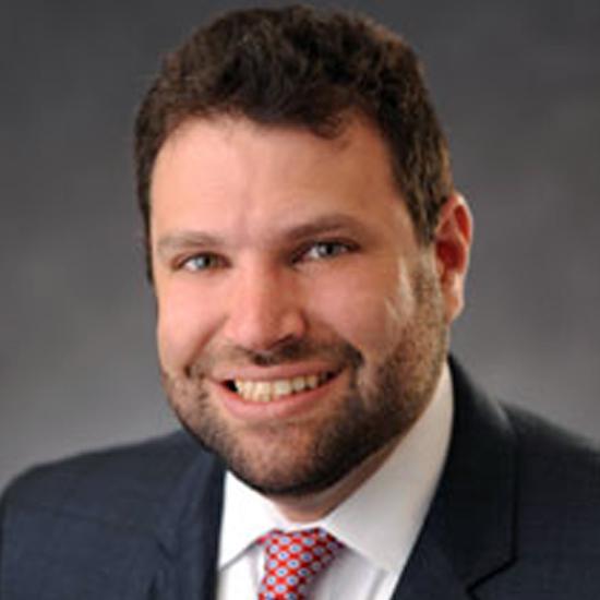 Seth J. Meyer
