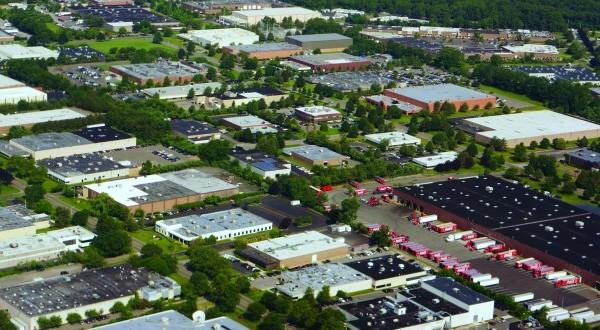 Hauppauge Industrial Park